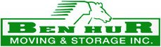 Ben Hur Moving and Storage Company