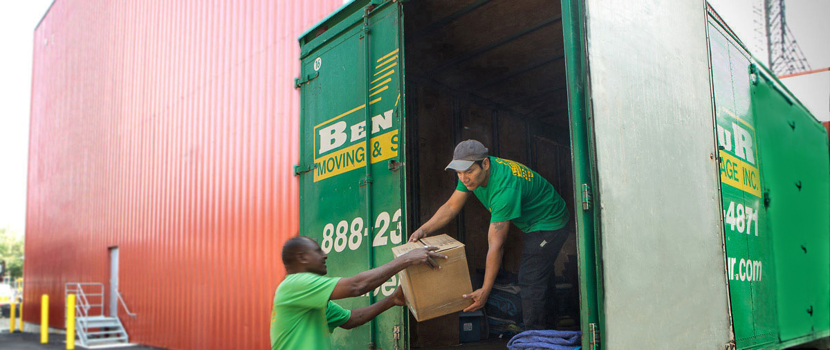 Ben Hur Moving U0026 Storage