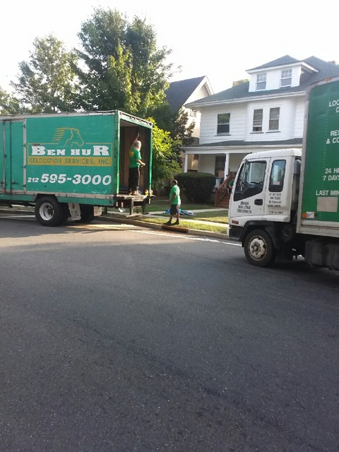 BenHur Moving and Storage Inc - Home | Facebook