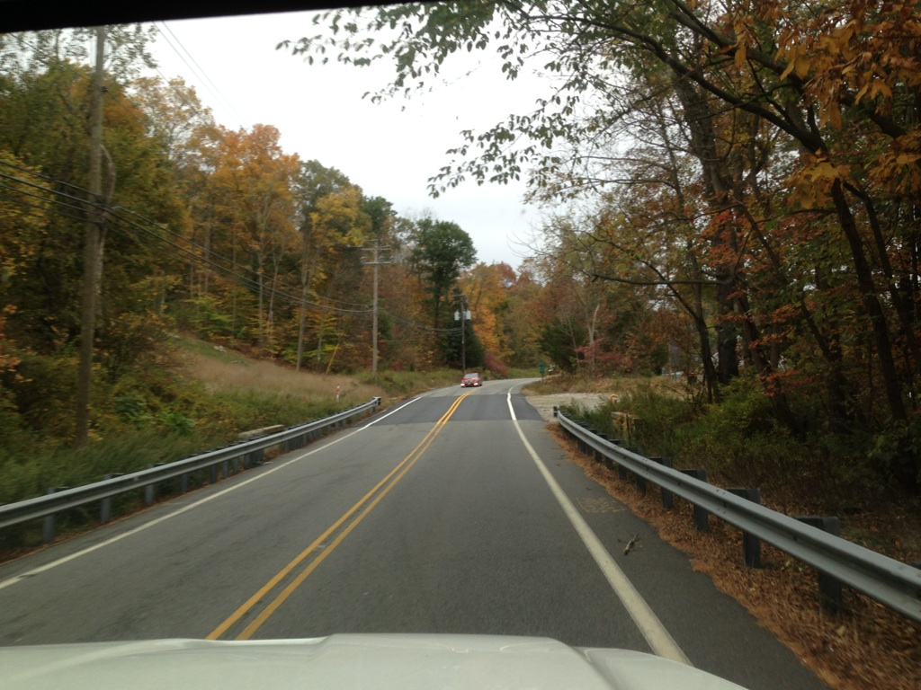 Bluff Road GREENWOOD LAKE  NY 10925 Move Autumn