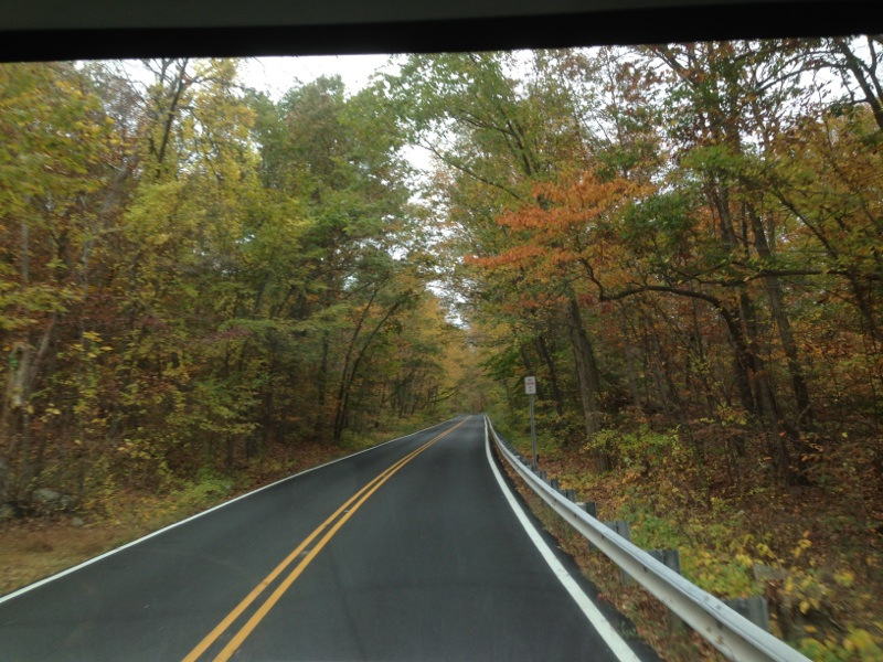 Bluff Road GREENWOOD LAKE  NY 10925 Move Autumn2