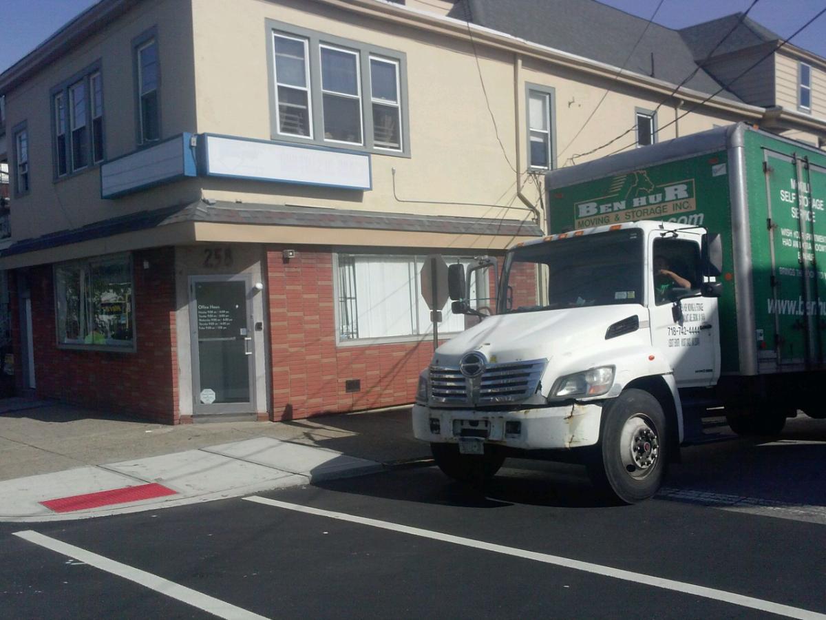 Moving From Bronx Ny To Passaic Nj Ben Hur Nyc Movers