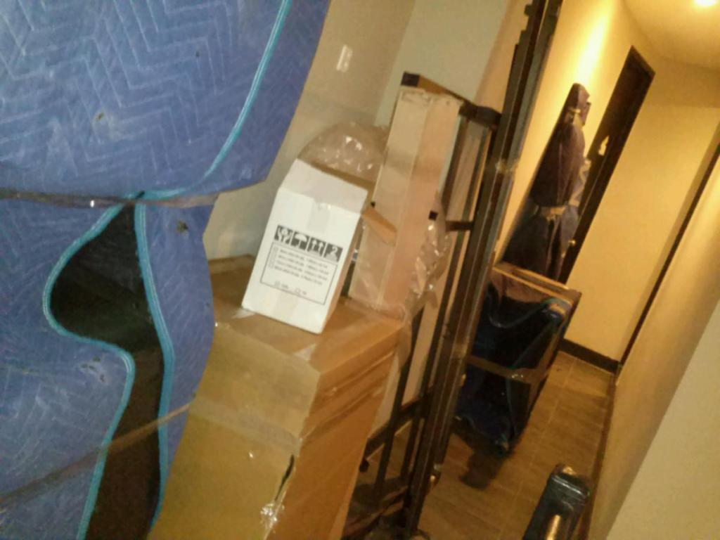 moving from 207 east 33 street NY3