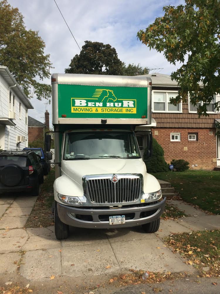 moving from Bayside, NY